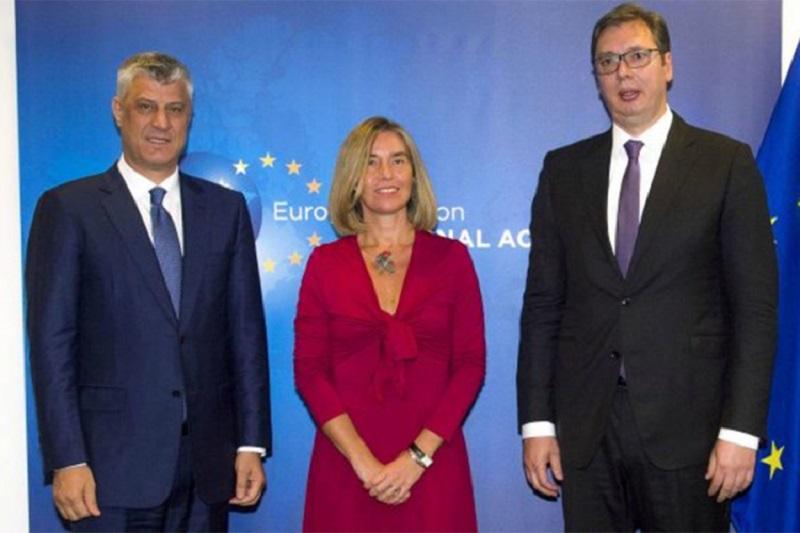 Vučića i Tačija nominuju za Nobelovu nagradu za mir?