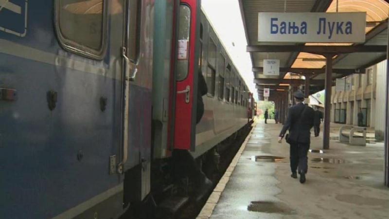 Pojeftinjenje:  Željeznice RS objavile nove cijene za prevoz putnika