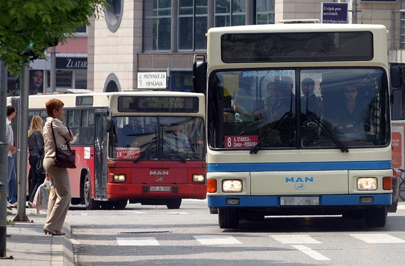 Mnogi hoće da voze autobus: Za dan se prijavilo čak 50 kandidata, konkurs još otvoren