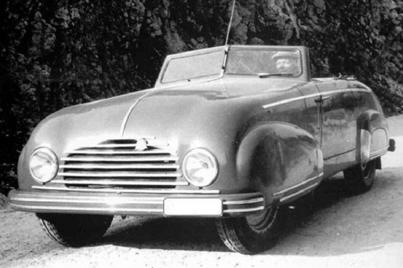 Ko je proizveo prvi automobil u Jugoslaviji?