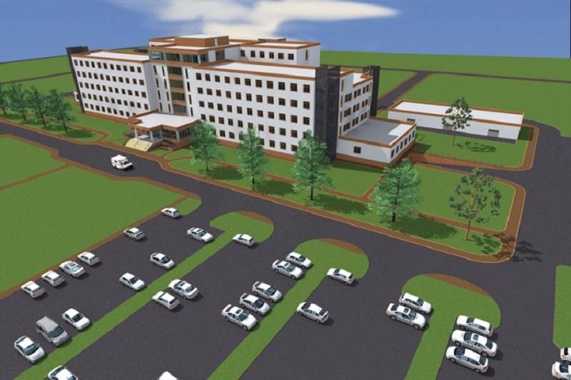 Kinezi i Nijemci bi da grade bolnicu u Doboju