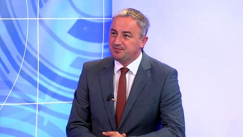 Borenović: Dodik u paranoji od gubitka vlasti