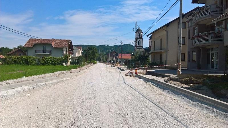 Potpuna obustava saobraćaja u Česmi do 23. septembra