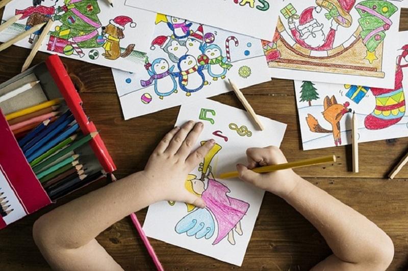 """Od ponedjeljka """"Kreativni avgust"""": Besplatne radionice za djecu i mlade"""
