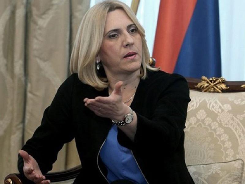 Cvijanović: Predstavnici PDP-a i SDS-a pomagači u širenju laži o Srpskoj