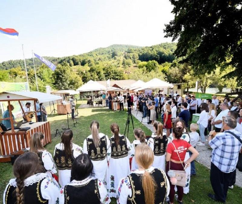"""Ekološko-turistički festival """"Dani Vrbasa"""" 23. i 24. avgusta"""