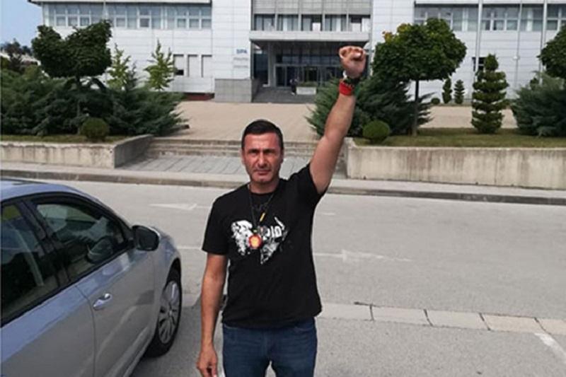 Dragičević podnio krivičnu prijavu SIPA: Prijavio 13 osoba