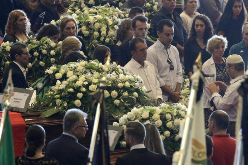 Broj žrtava u Đenovi porastao na 43