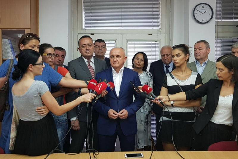Srpska i Srbija planiraju gradnju dvije hidroektrane – Paunci i Foča