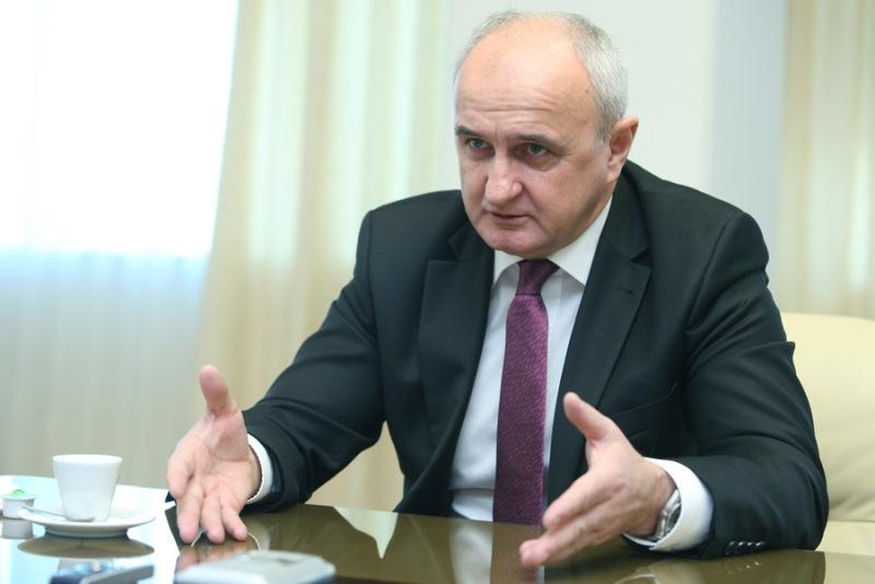 Đokić: Institucije BiH nesposobne da riješe migrantsku krizu