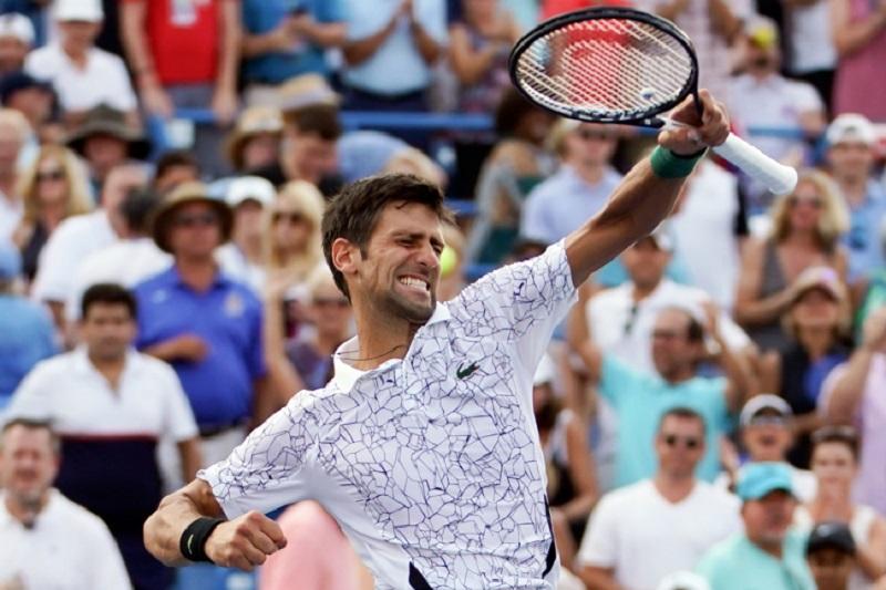 Svjetski mediji: Novak uradio što će Rodžer i Rafa teško uraditi