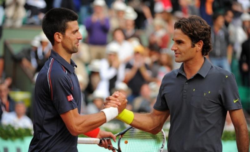 Đoković i Federer večeras u finalu Sinsinatija