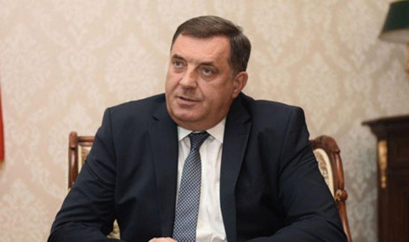 Dodik: Mislim da će Putin doći u Banjaluku na otvaranje Rusko-srpskog centra