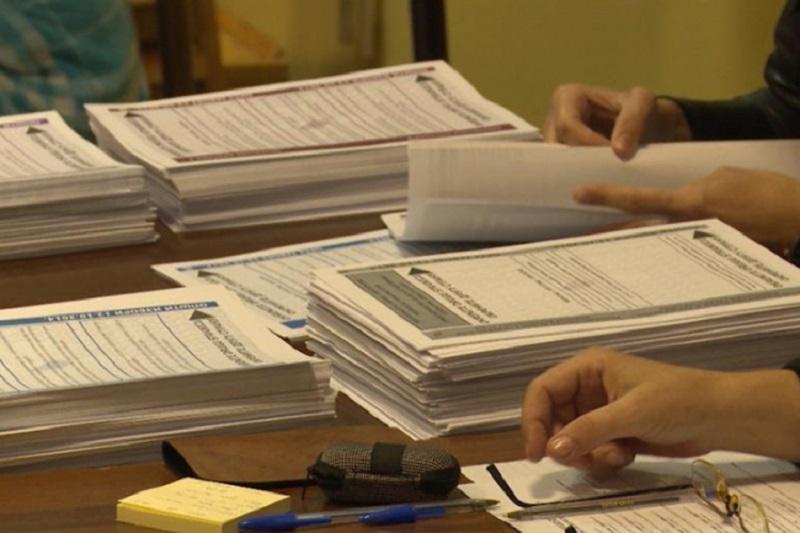 Sipa istražuje nestanak papira za glasačke listiće iz skladišta CIK-a