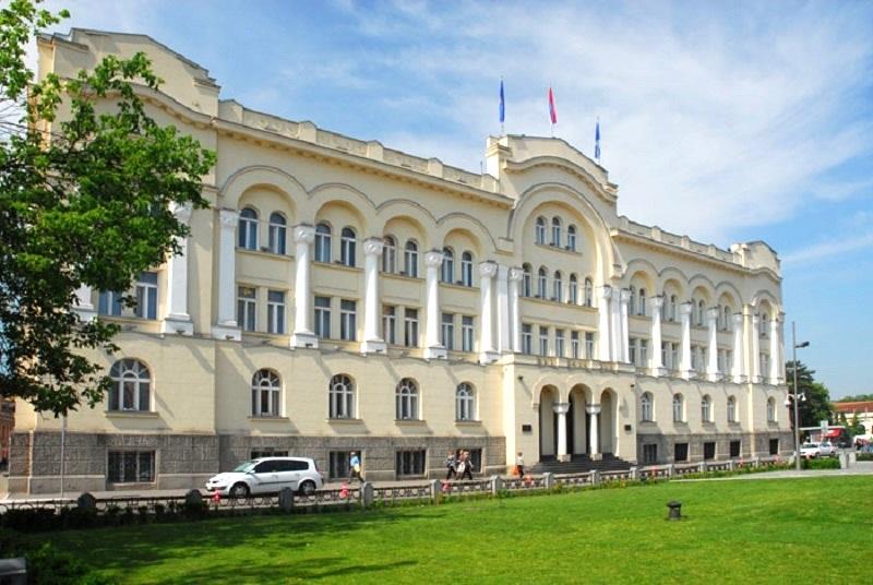 Gradska uprava i gradonačelnik Banjaluke osudili odluku o zabrani ulaska Prilepinu