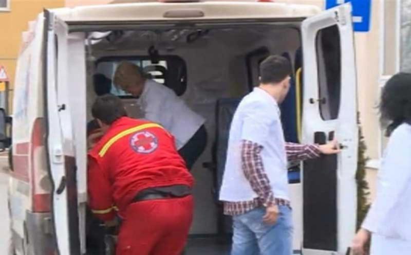 Vozač autobusa u Beogradu umro za volanom