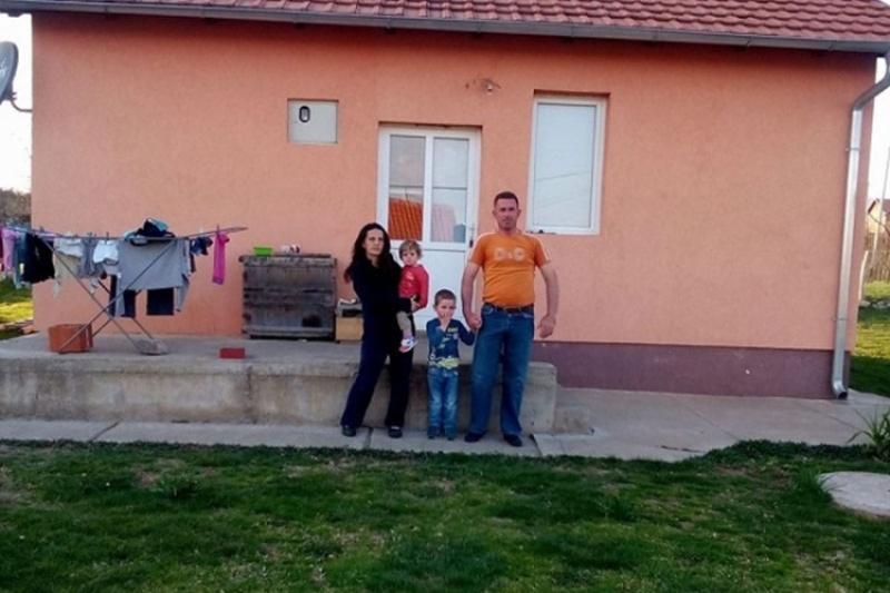 Pucano na Srbe povratnike na Kosovu