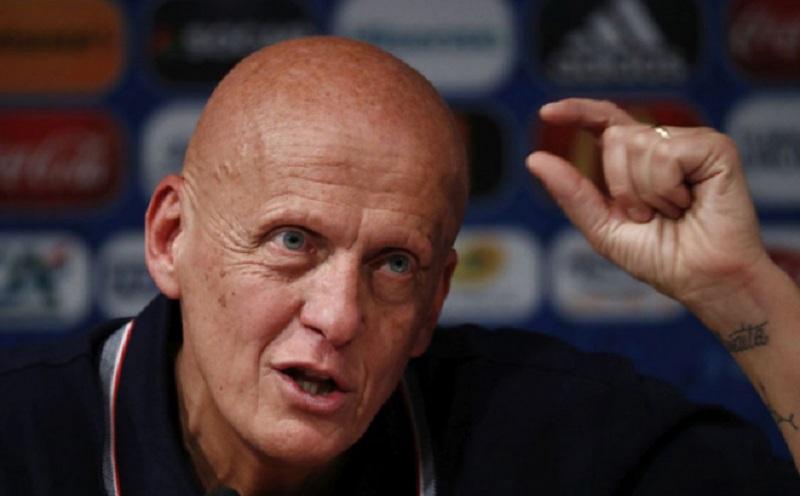 Kolina: Zašto sam napustio UEFA?