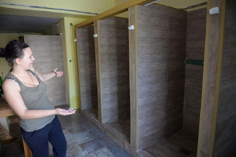 Od septembra javno kupatilo za beskućnike