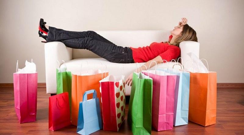 Zavisnost od kupovine je mentalni poremećaj