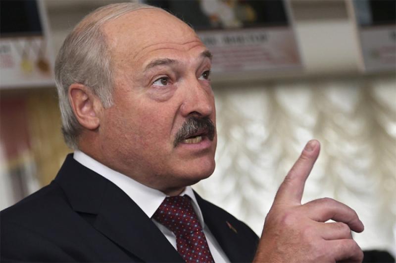 Lukašenko smijenio vladu
