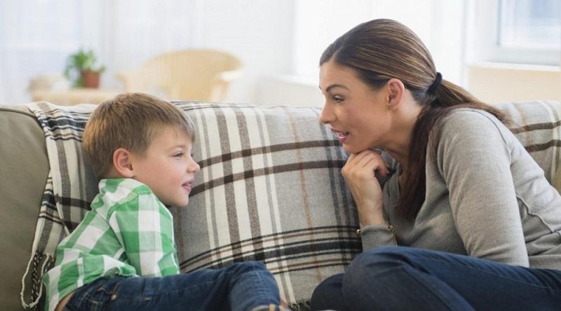 Ne govorite djeci da će ih pojesti babaroge: Sitne roditeljske laži nisu dobre