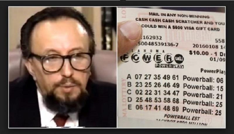 Matematički genije: Izigrao sistem i lutriju osvojio 14 puta, evo i kako