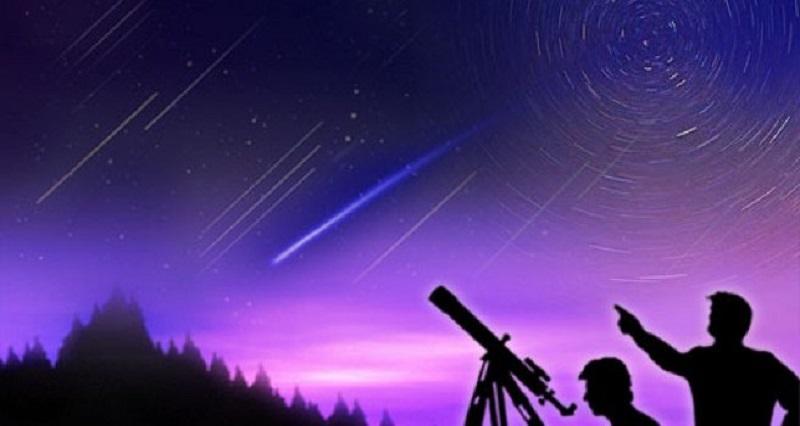 Za vikend spektakl na nebu: Ne propustite kišu meteora