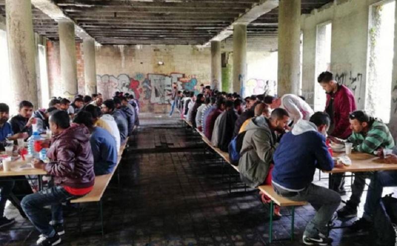 Počinje rekonstrukcija objekata za smještaj migranata