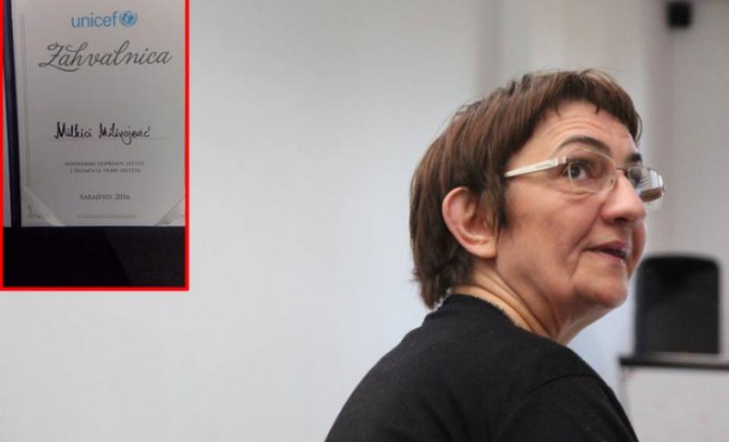 """Milojević: Nedopustivo korišćenje """"alata"""" punih mržnje prema ženama"""
