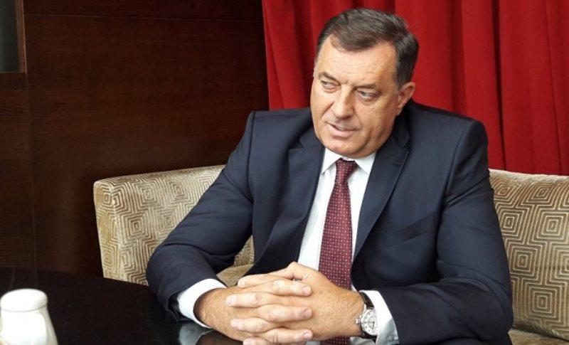 Dodik: Hitno odgovoriti ko je znao i učestvovao u skandalu sa Prilepinom