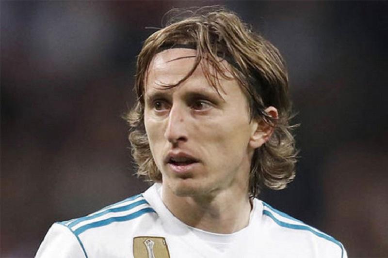 Modrić najbolji igrač Evrope
