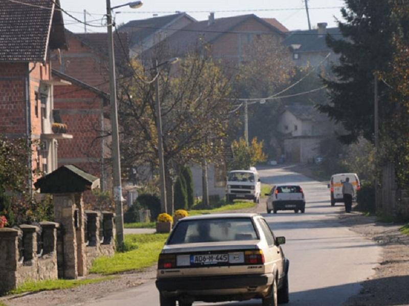 Banjaluka: 1,6 miliona KM za novi put za Motike