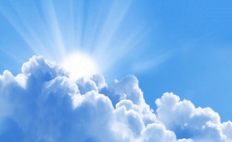 Vrijeme danas nestabilno, popodne i predveče naoblačenje uz mogućnost kiše