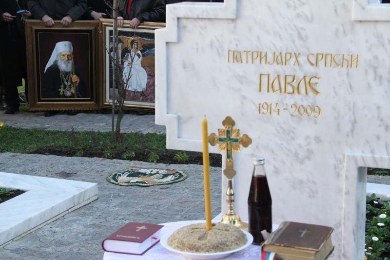 Čudo na grobu patrijarha Pavla: Dječak od kog su i ljekari digli ruke izliječen od karcinoma