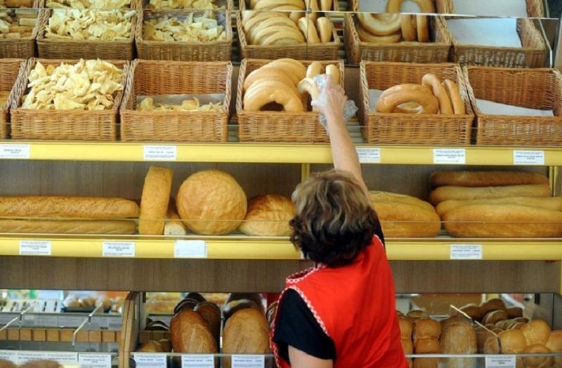 Brašno poskupljuje za 10%, u septembru skaču cijene pekarskih proizvoda