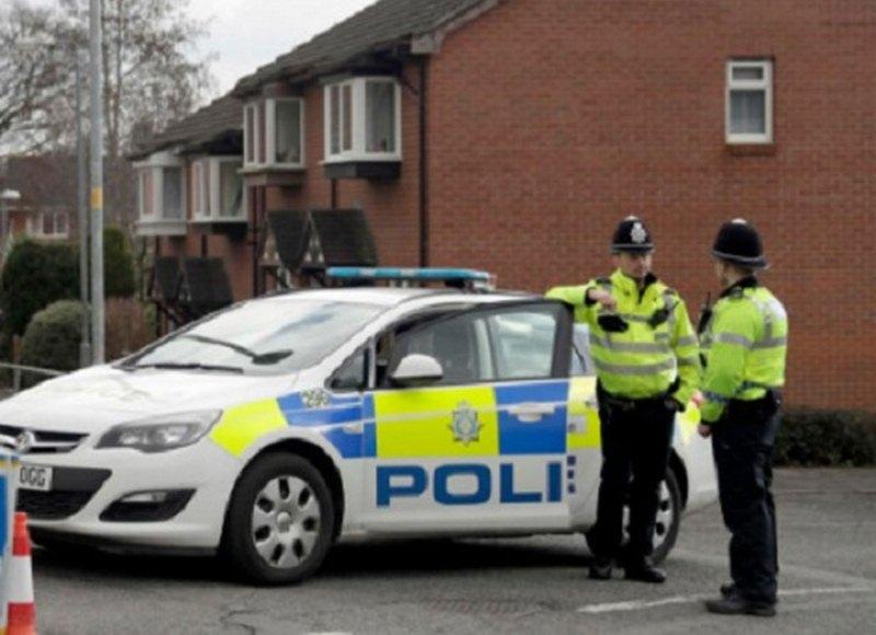 Napad u Mančesteru: U pucnjavi deset osoba ranjeno