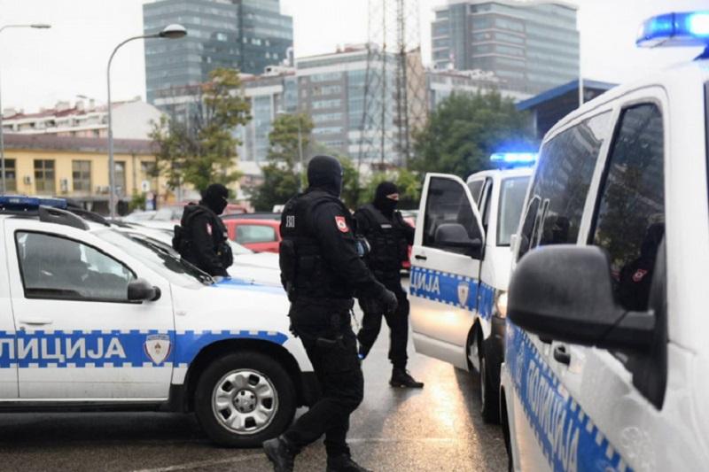 Uhapšen Zemunac zbog sumnje da je počinio niz pljački u Banjaluci