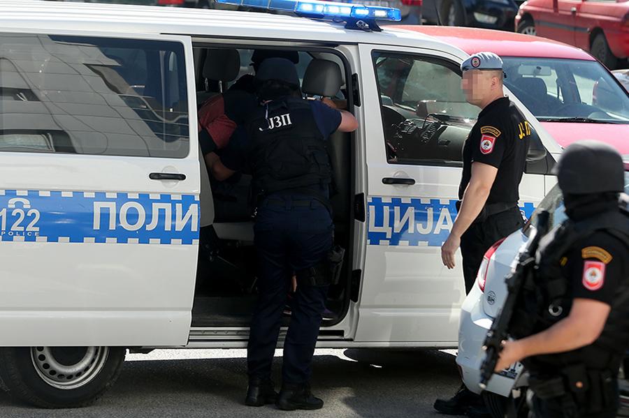Naredba MUP-u RS da spriječi prisustvo pripadnika drugih policijskih agencija na teritoriji Srpske