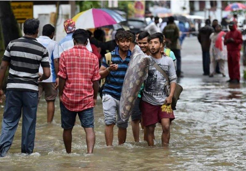 Bilans nakon poplava u Indiji:  Više od 350 ljudi stradalo, čak 800.000 evakuisano