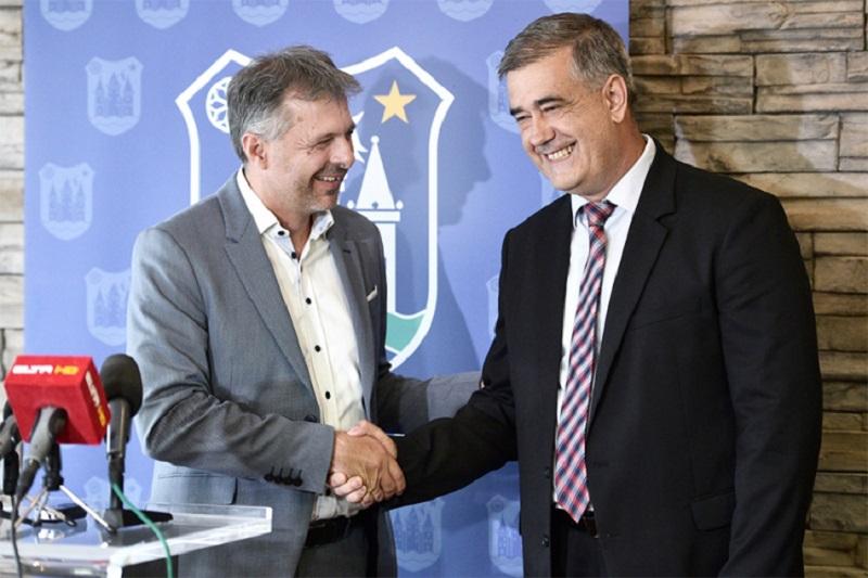 Bihać podržava kandidaturu Banjaluke za evropsku prijestonicu kulture