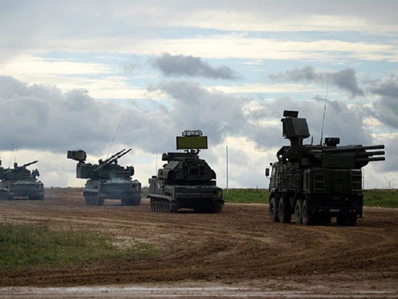 Vojne vježbe Rusije i Kine najveće u istoriji