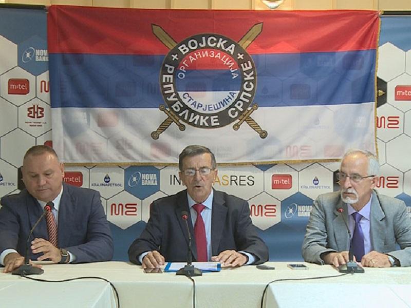 Odbacivanje izvještaja o Srebrenici moralna i patriotska obaveza