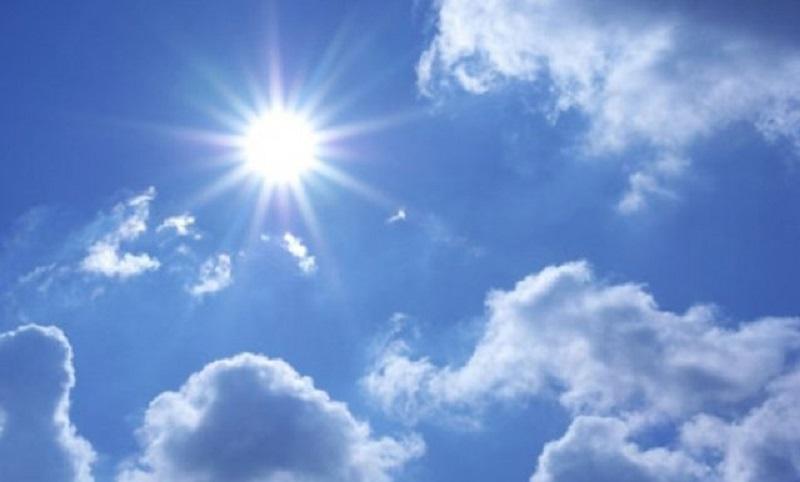 U utorak umjereno oblačno vrijeme