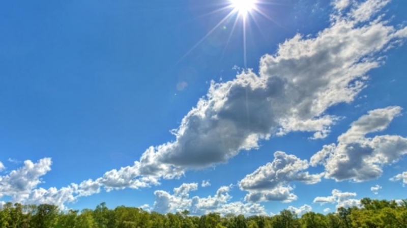 Prestanak padavina, rast temperature vazduha: Vremenska prognoza za naredna 4 dana