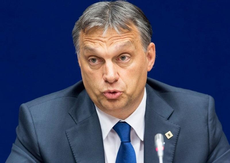 Orban: Evropi je potrebna nova komisija za migrantska pitanja
