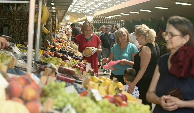 Nove tržnice za domaće poljoprivrednike u Banjaluci