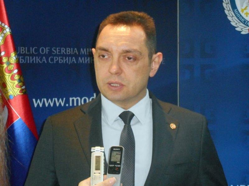Vulin: Albanci će u Srbiji imati sva prava, neće biti kao Srbi na Kosmetu