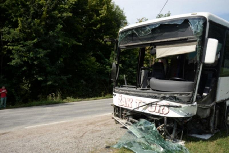 Vozač nakon sedam dana izgubio bitku za život