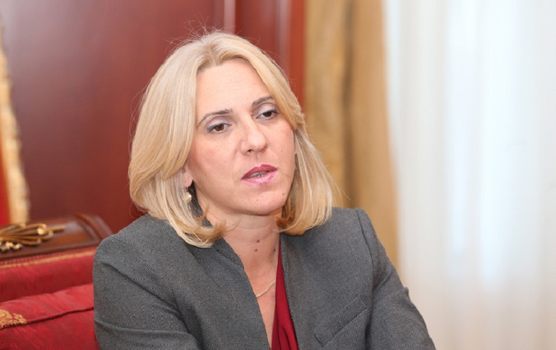 Željka Cvijanović: Očekujem pobjedu na izborima